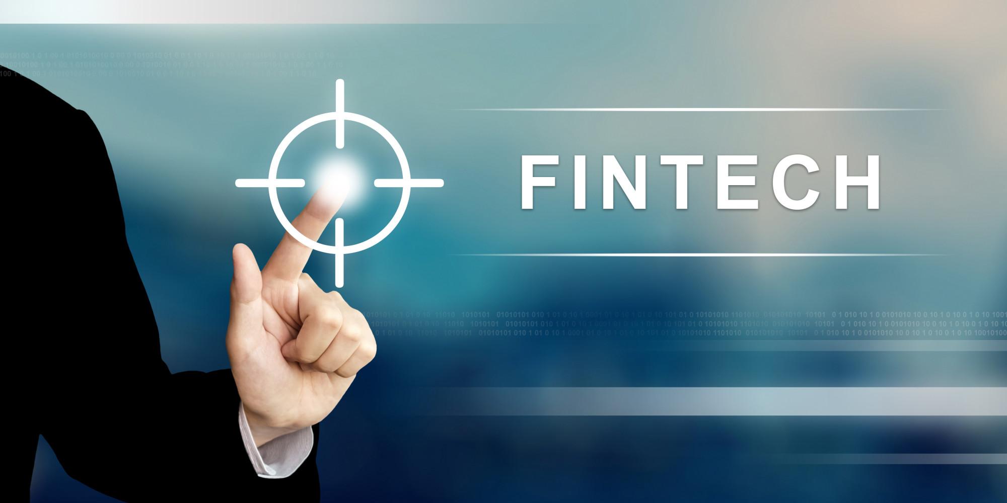 بانکها باید نقش پررنگتری در ارتباط با فین تک ها بازی کنند